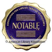 ALA Notable Children's Books Logo