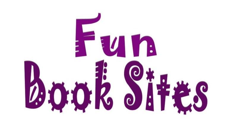 Fun Book Sites
