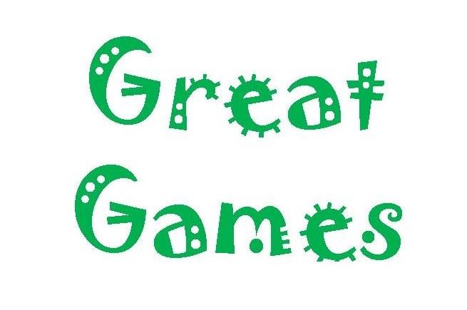 Great games logo
