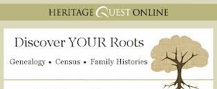 Heritage Quest Online icon