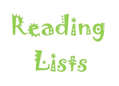 Reading list logo