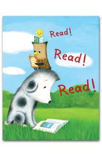 Rocket Reads