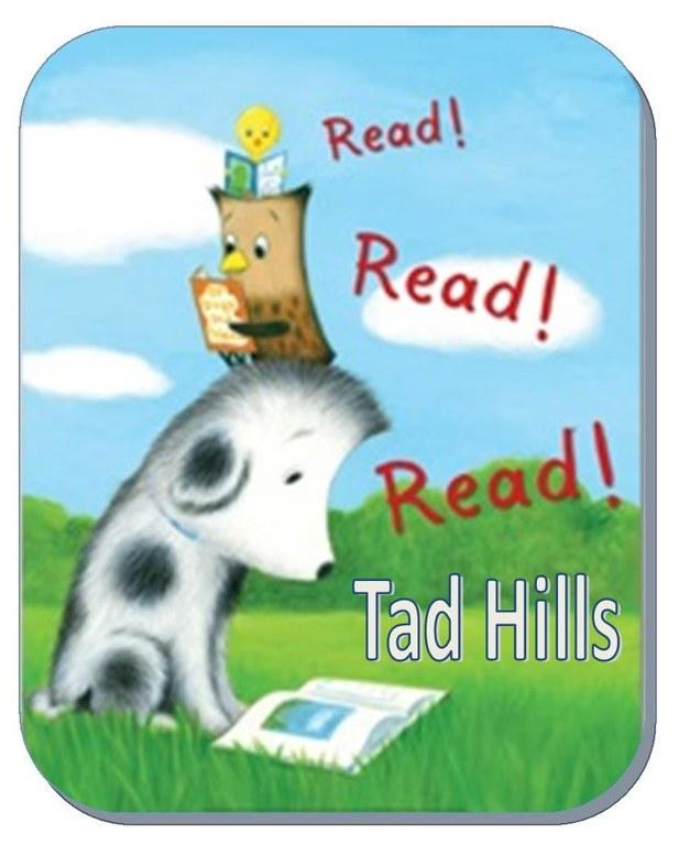 Tad Hills