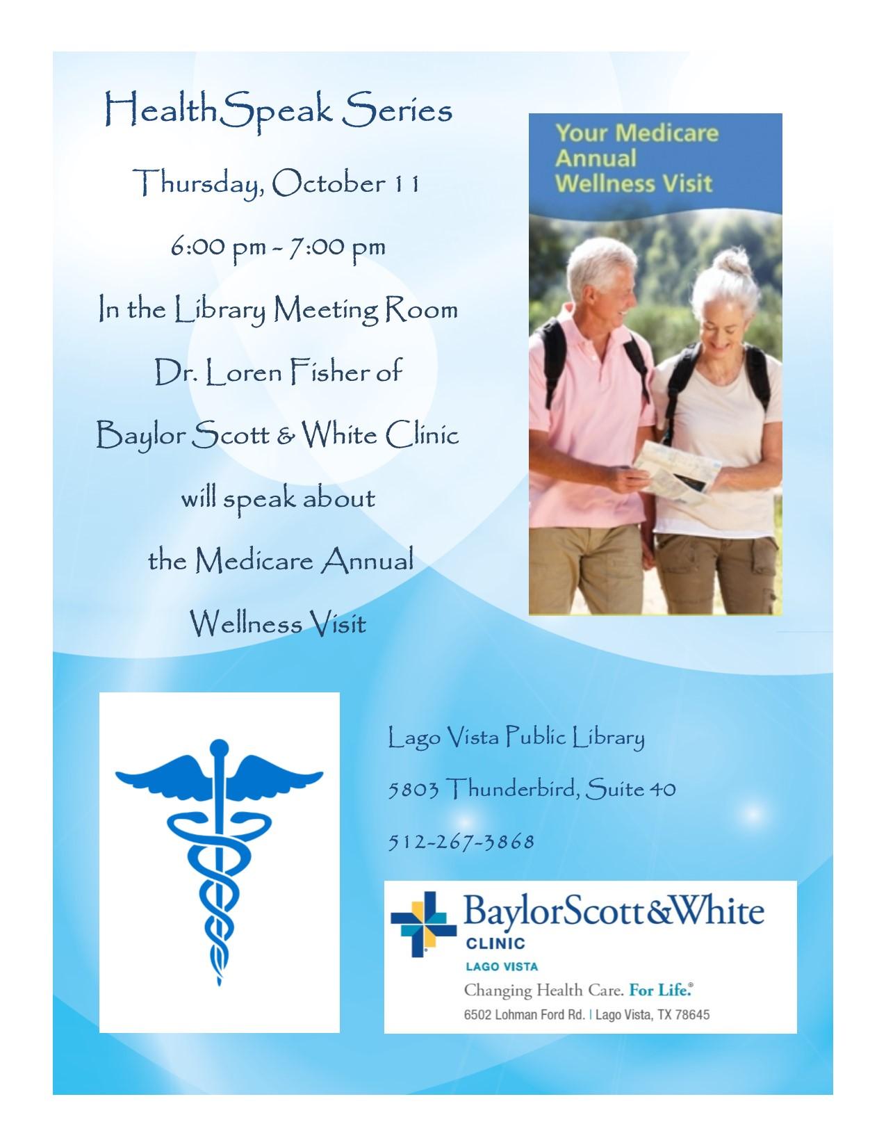 Health Speak Series Medicare Annual Wellness reschedule.jpg