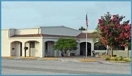 Lago Vista Public Library Logo